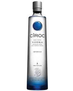 Ciroc Premium Vodka 1.0 Litre 40%