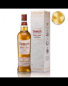 Dewar's White Label Whiskey 1L 40%