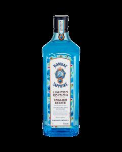 Bombay Sapphire English Estate Gin 1L 41%