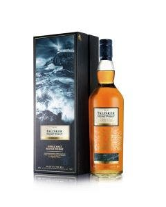 Talisker Neist Point Single Malt Scotch Whisky 700ml 45.8%